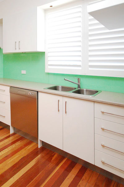 HP Poly Plantation Shutters